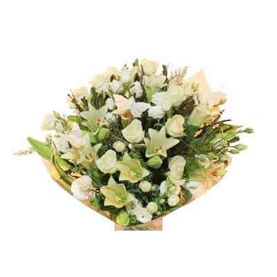 זר 50 - פרחי אביה - ירושלים