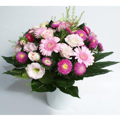 זר 6 - פרחי אלונה - טבריה