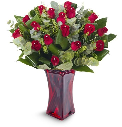 אהבה ראשונה  - פרחי עירית - פתח תקווה