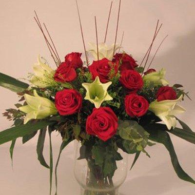 אהבה שלי - פרחים קוליברי - רמת גן