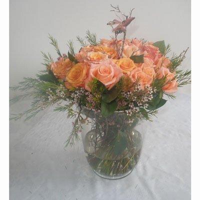 אהבת נעורים - פרחי גולד - רחובות