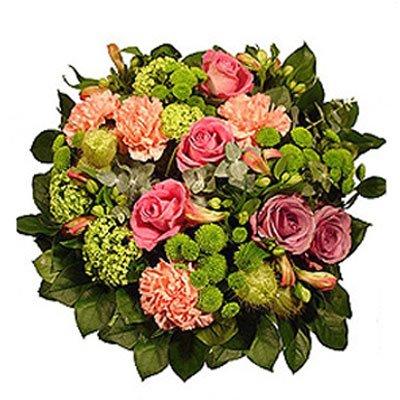 ורדים וחרציות 7 - סחלבים - תל אביב