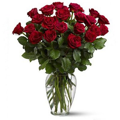 זר ורדים רומנטי 11 - סחלבים - תל אביב