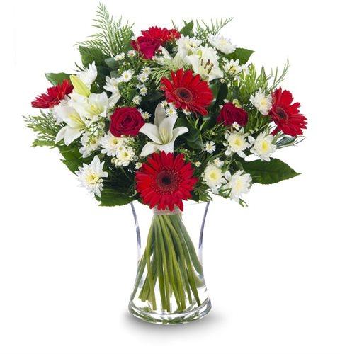 חגיגה רומנטית - פרחי עירית - פתח תקווה