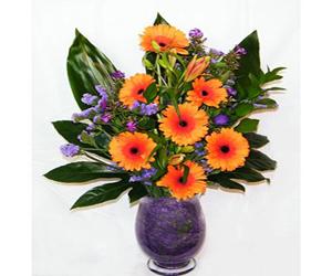 """משלוחי פרחים לחו""""ל"""
