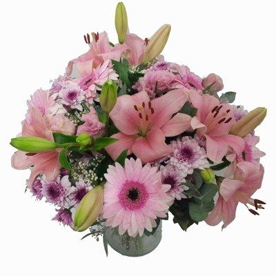 חמד מתוק - פרחי חמד - קדומים