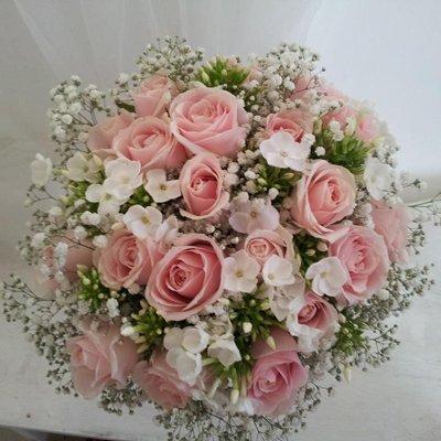 חמד רגוע - פרחי חמד - קדומים