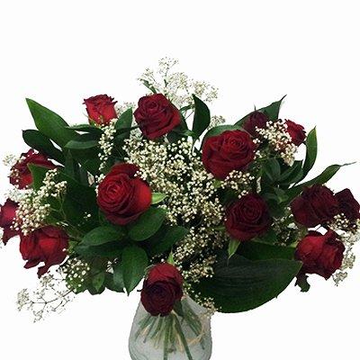 חמד רומנטי - פרחי חמד - קדומים