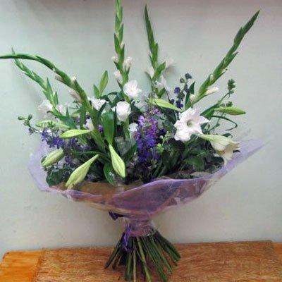 מכל הלב - פרחים קוליברי - רמת גן