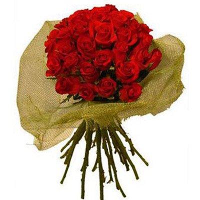 רומנטיקה מבושמת - פרחי דליה בירושלים - ירושלים