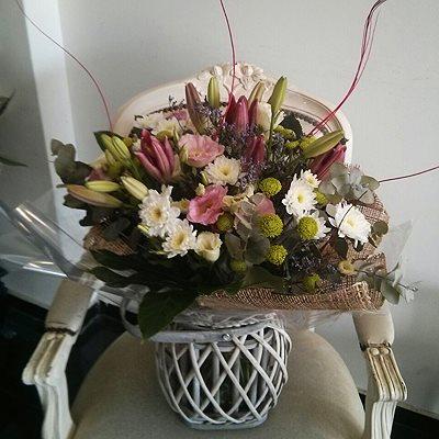 10 - פרחי סיתוונית - אשקלון
