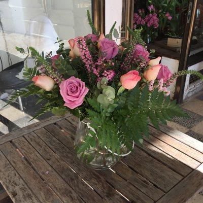 פרחים לנסיכה  - פרחי סיתוונית - אשקלון