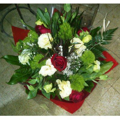 3 - פרחי סיתוונית - אשקלון