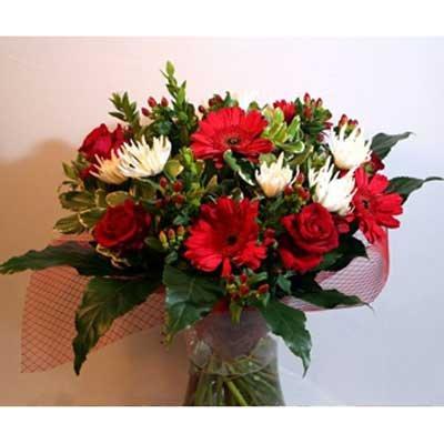 35 - פרחי שמש - אשדוד