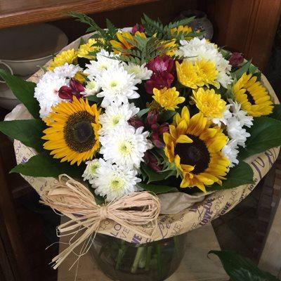 מלא מזל - פרחי סיתוונית - אשקלון