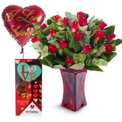 דיל אהבה ראשונה - פרחי עירית - פתח תקווה