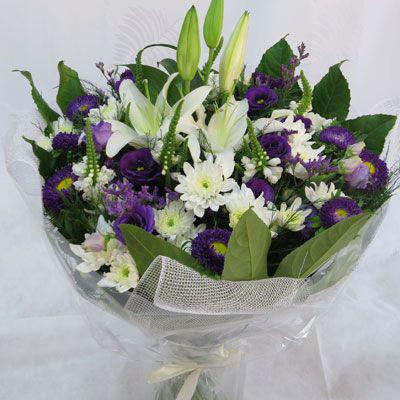 לפנק - פלורנס פרחים - נהריה