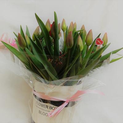 זר פרחים 22 - פרחי דליה – לוד - לוד