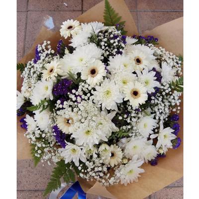 זר 5 - רעותה פרחים - רמת ישי