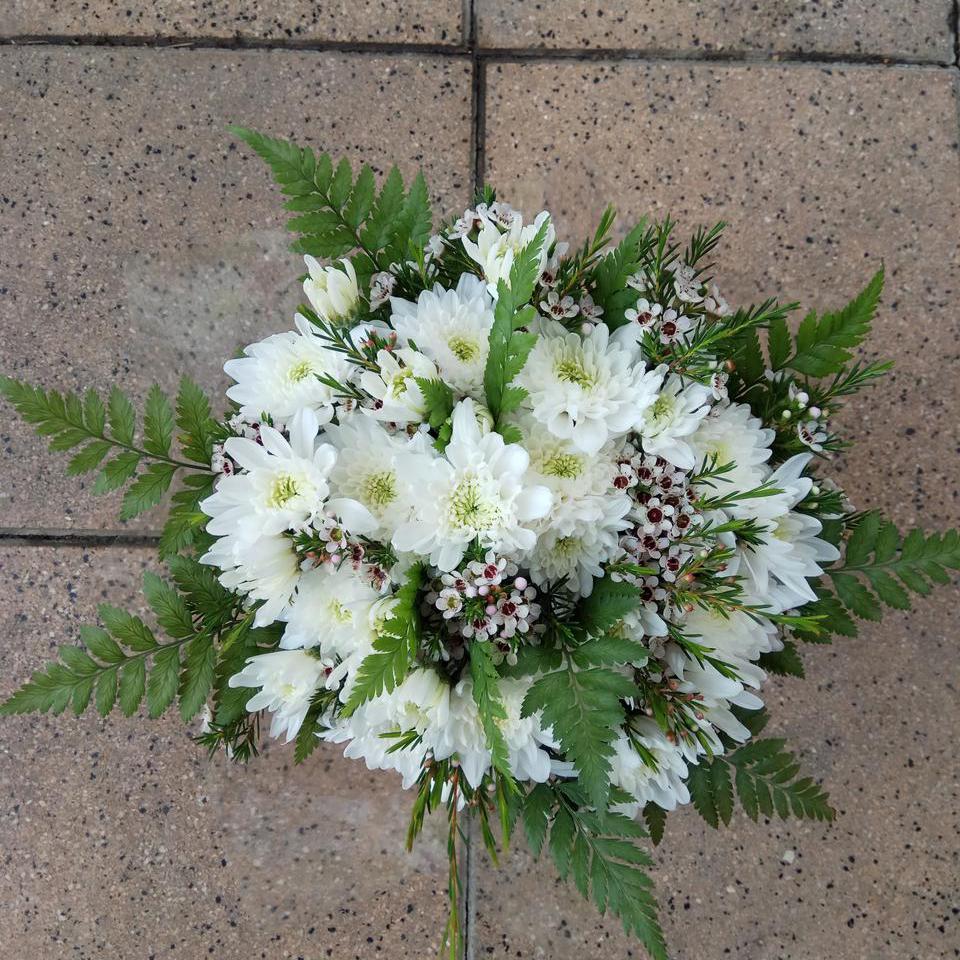 זר 6 - רעותה פרחים - רמת ישי