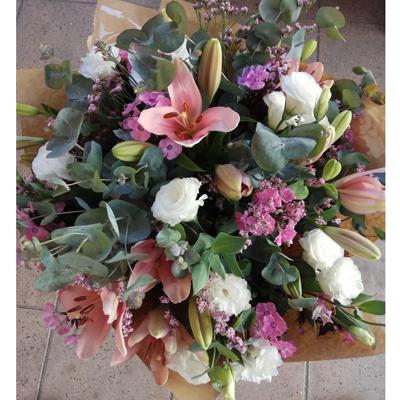 זר 2 - רעותה פרחים - רמת ישי