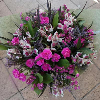 זר 3 - רעותה פרחים - רמת ישי