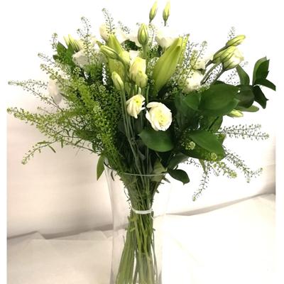 זר 15 - משתלת צמחים פרחים - אילת