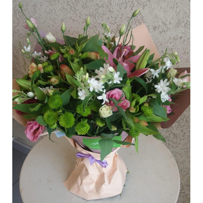 רוגע - פרחי סיתוונית - אשקלון