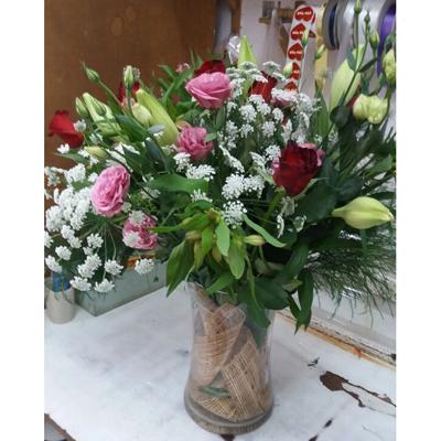 אלגנטי - פרחי סיתוונית - אשקלון