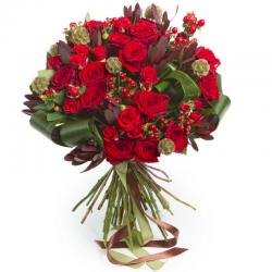 אהבה באדום - חיה'לה פרחים - חיפה