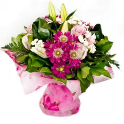 ורדרדים - חיה'לה פרחים - חיפה
