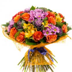 צבעוני לי - חיה'לה פרחים - חיפה
