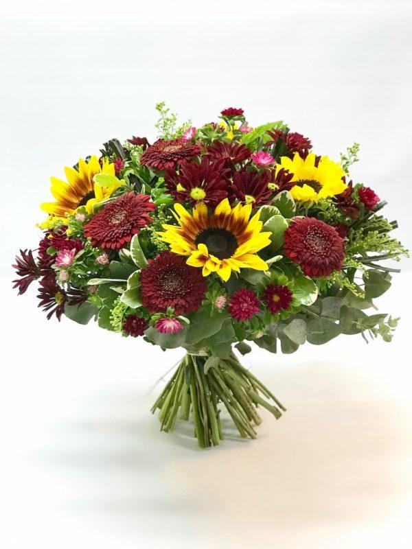 חמים ונעים - אורכידאה פרחים - חדרה