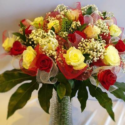 בר ורדים  - לה רוז דה פריז - ירושלים