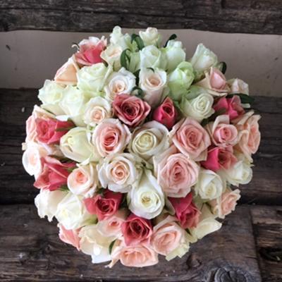 ורדים  - בוקטו - גדרה