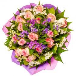 16 - רנה פרחים - מעלה אדומים
