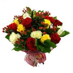 27 - רנה פרחים - מעלה אדומים