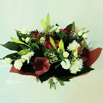 102 - רנה פרחים - מעלה אדומים