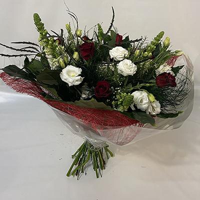 104 - רנה פרחים - מעלה אדומים
