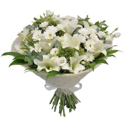 זר האושר - פרח באהבה - אילת