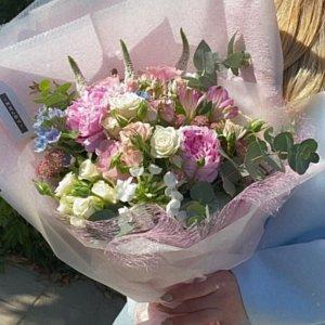 חלום בורוד - בר פרחים וכלים - אשקלון