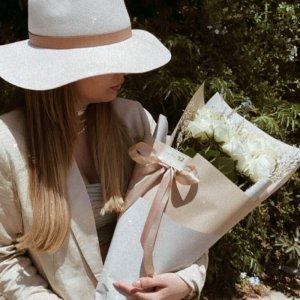 עדן בלבן - בר פרחים וכלים - אשקלון