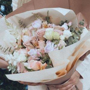 קיץ אלגנטי - בר פרחים וכלים - אשקלון