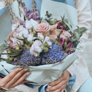 שדות סגולים - בר פרחים וכלים - אשקלון