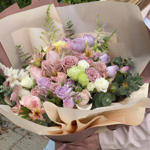 וינטג' ורוד - בר פרחים וכלים - אשקלון