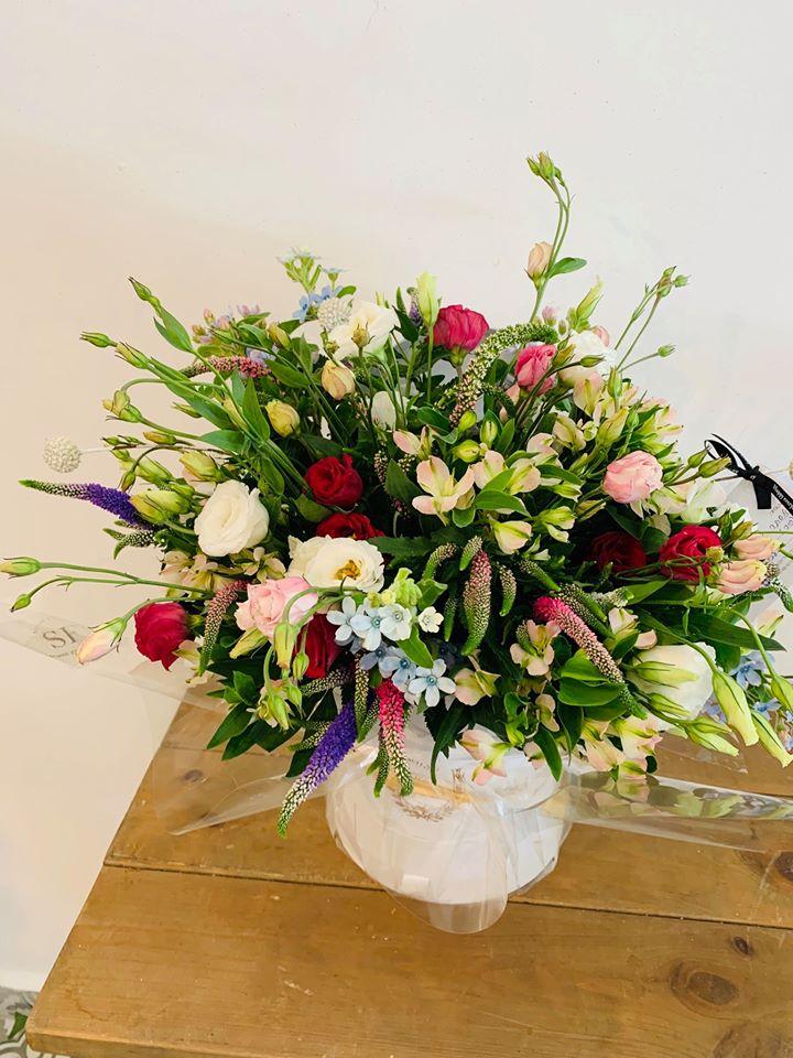 יופי בפרחים - פרחי סיתוונית - אשקלון