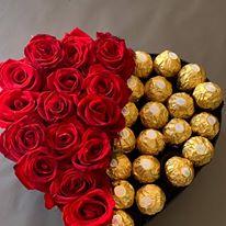 מתוק ורומנטי - פרחי סיתוונית - אשקלון