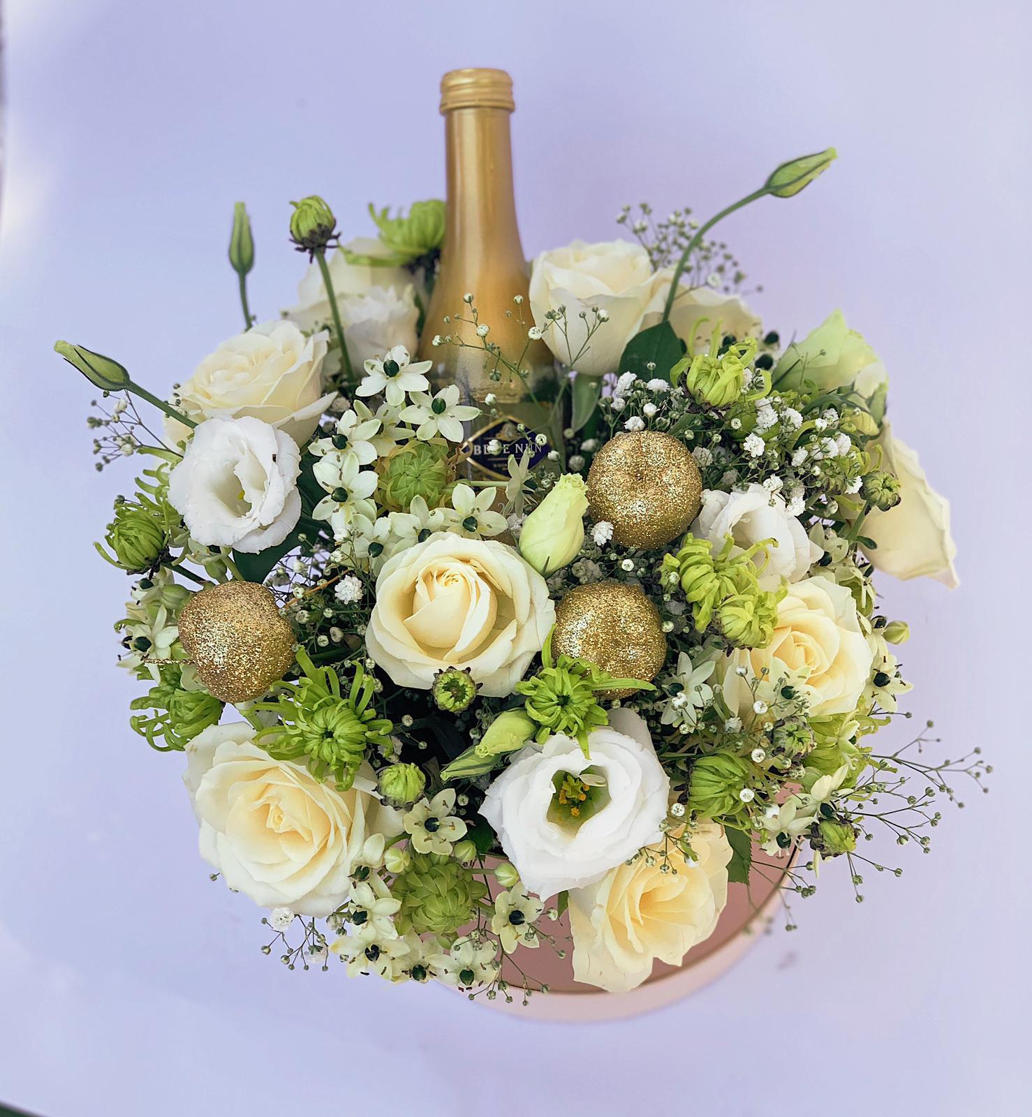 לשנה מתוקה - פרחי סיתוונית - אשקלון