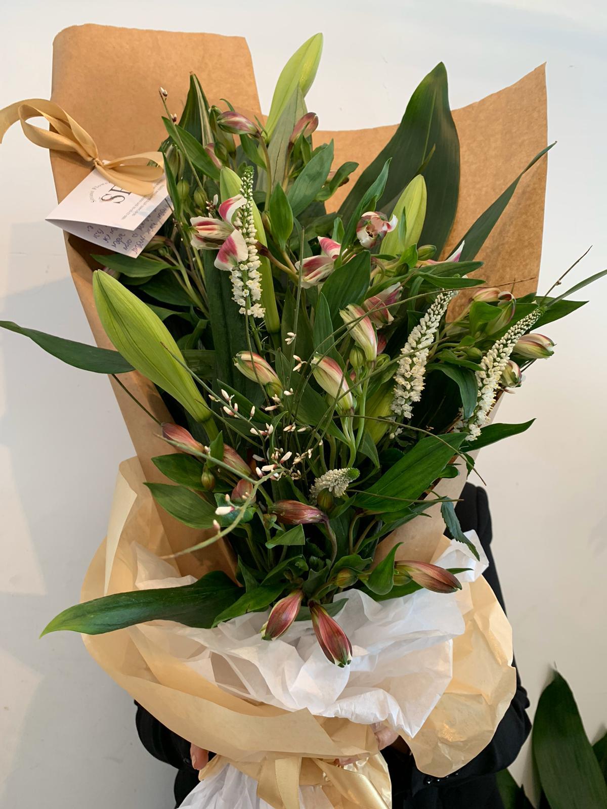 לאוהבים - פרחי סיתוונית - אשקלון