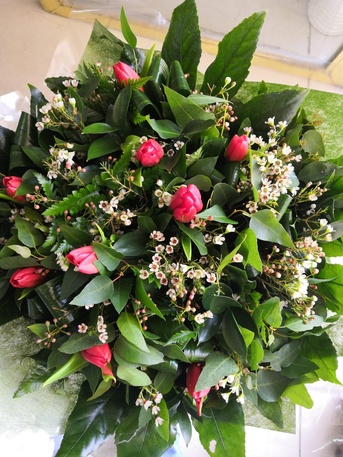 זר 28 - פרחי ענבל - רמלה